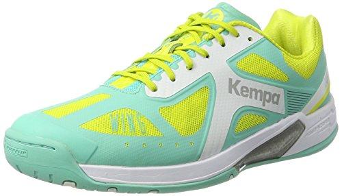 Kempa Damen Wing Lite Women Sneaker
