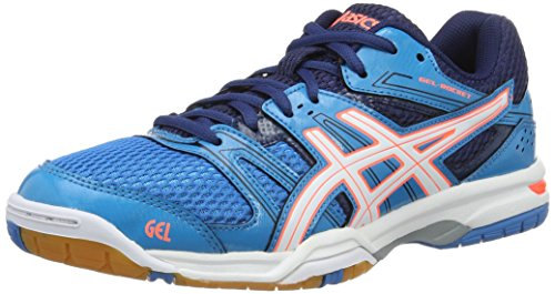 Asics Damen Gel-Rocket 7 Volleyballschuhe