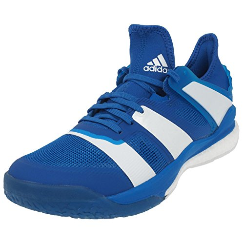 adidas Performance Herren Handballschuhe blau 44