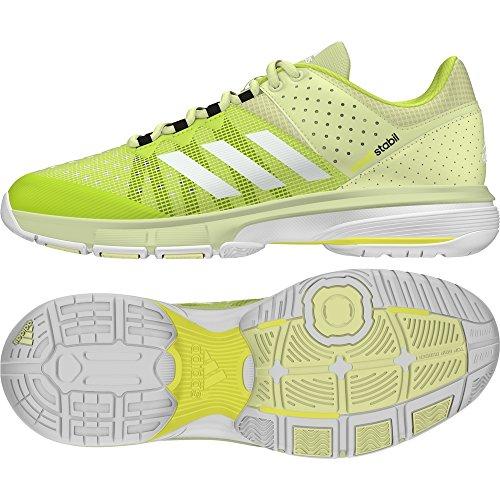 Adidas Damen Court Stabil W Laufschuhe