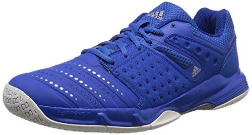 adidas Court Stabil 12, Herren Handballschuhe, blau