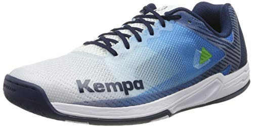Kempa WING 2.0, Unisex-Erwachsene Handballschuhe